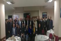 06 Şubat 2019 EBS Mudanya Teşkilat Buluşması