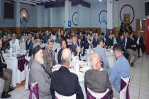28 Kasım 2019 EBS Karacabey Teşkilat Buluşması